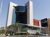 Qatar's bubble to burst any moment