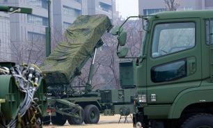 Patriot air defence unable to resist drones