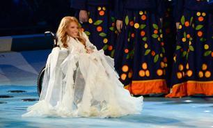 Ukrainian official calls Russia Eurovision contestant 'ugly creature'