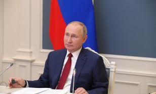 Putin administered second jab of coronavirus vaccine