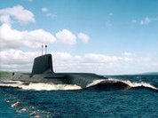 Russia s new subs can shoot Bulava missiles while moving under Arctic ice