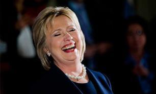 Neither America nor the world deserve Hillary Clinton's inevitability