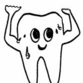 Tooth as the organ of sight