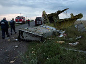 Russia delivers all data about Boeing crash to EU