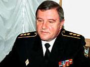 """Peter the Great"" to wreck Kuroedov"