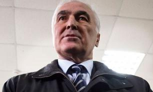 South Ossetia to hold referendum for accession to Russia