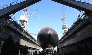 Russia readies to build fifth-generation Husky submarines