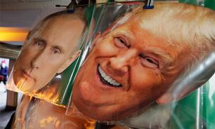Trump can t improve relations with Russia