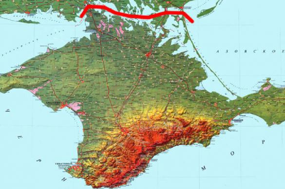 Russia may voluntarily return Crimea to Ukraine