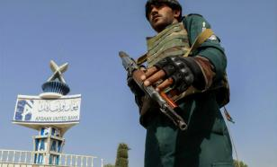 Leader of Afghanistan resistance movement calls Russia for help