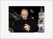 What Watch Does Putin Like to Give Away?