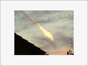 Iron Meteorite Falls Down on Latvian Town in Broad Daylight