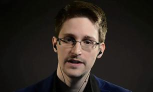 Snowden: US attacks foreign parties