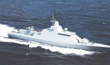 Russian Navy works on special surprise for the West