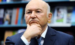 Yury Luzhkov, former mayor of Moscow, dies