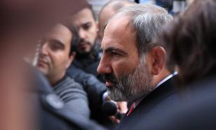 Armenia's Pashinyan leading Armenia to dead end