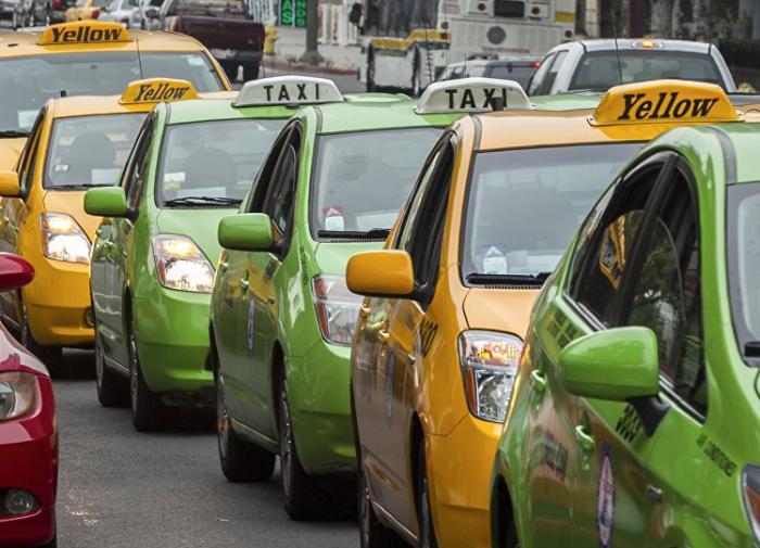 Taxi cab driver bites off woman's finger