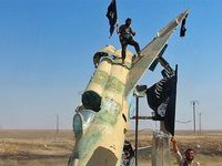 ISIS creates province in Russia's south