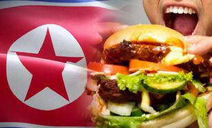 North Korea can never trust the USA