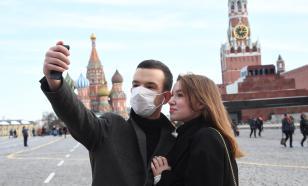 COVID-19 sets new record in Russia