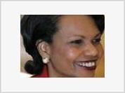 Condoleezza Rice gets ready for presidency