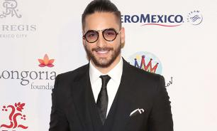 Colombian singer Maluma robbed in Moscow