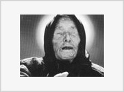 Legendary prophetess Vanga was never afraid of death