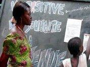 Development means Education