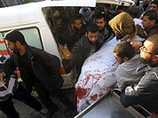 Gaza Carnage: Merry time for Muslim Zionists