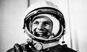 April 12 is the International Day of Human Space Flight