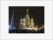 Christmas had to survive dark years of communism to return to Russia