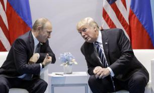 Putin-Trump meeting in Hamburg: Masters of judo and business look satisfied