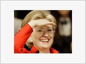 Hillary Clinton swallows NKorea's poisonous bait