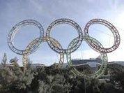 The Sochi 2014 Countdown