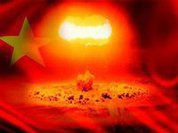 China prepares nuclear strikes against US