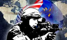 EU and USA pose biggest threat to Russia s national security