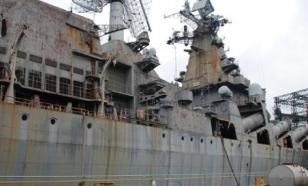 Ukrainian Fleet is rotting away
