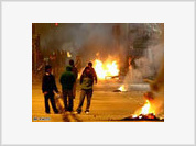 Alarm in Chile after deadly riots