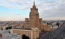 Russia works on unexampled response to USA s attack on Russian diplomats