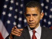 More on Obama's capitulation and betrayal