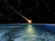 Meteorite life form not alien!