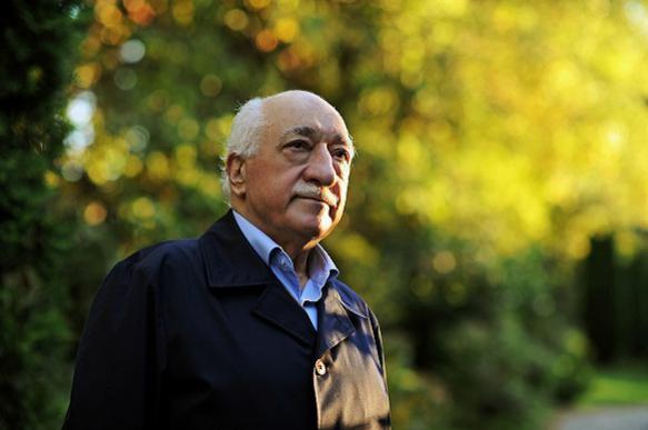Turkey profits from having Gülen in US