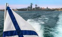 Russia s only two allies: The army and the navy