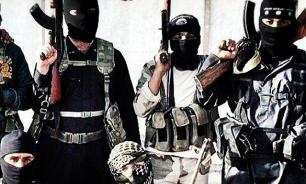 ISIL terrorists announce their leader's death