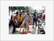Powerful earthquake rocks Indonesia's Java killing over 3,000