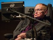 Stephen Hawking's forecasts getting darker and more dismal