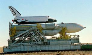 Space Shuttle Buran: Greatest technological achievement lost in time