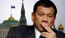 Philippines reorients from US to Russia