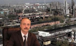 Makhlai blames Uralchem for TogliattiAzot being in trouble