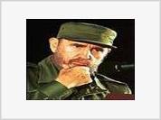 Thank you, Comrade Fidel!